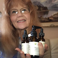 happy thyroid customer