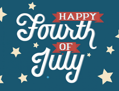 4 Thyroid Diet Survival Tips for a Healthy 4th of July Holiday…