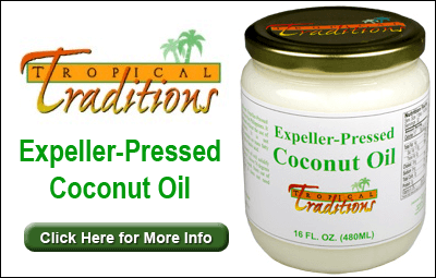 tropical-traditions-coconut-oil
