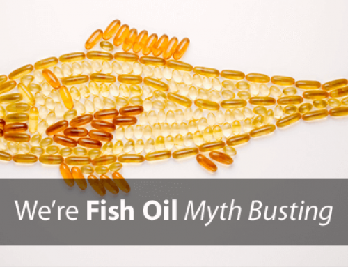 Iodine supplements 3 dangers for hypothyroidism for Dangers of fish oil