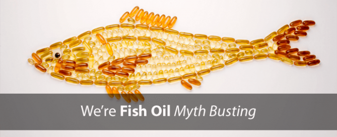 fish oil and heart disease