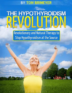 Hypothyroidism-Revolution