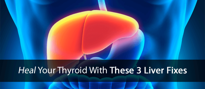 how to heal your thyroid