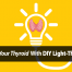 thyroid light therapy