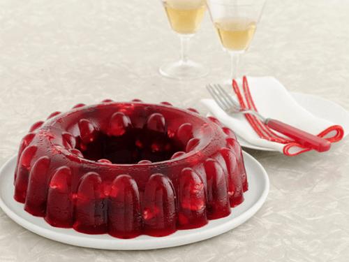 gelatin-dish
