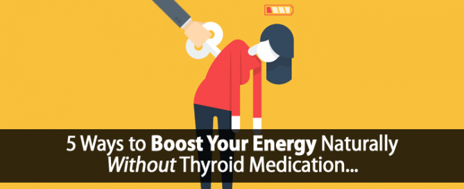 hypothyroidism fatigue