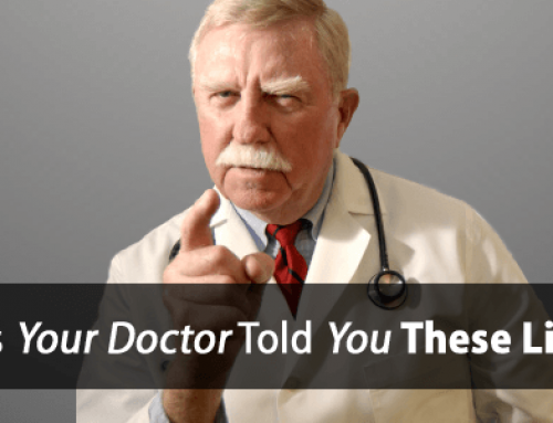 The 5 Biggest Thyroid Lies Doctors Tell Their Thyroid Patients