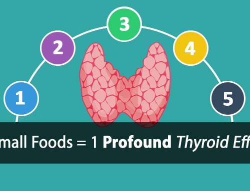 5 Foods That Can Secretly Save Your Thyroid
