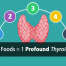 foods for hypothyroidism