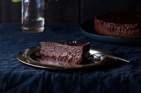 Chocolate-Oblivion-Truffle-Torte