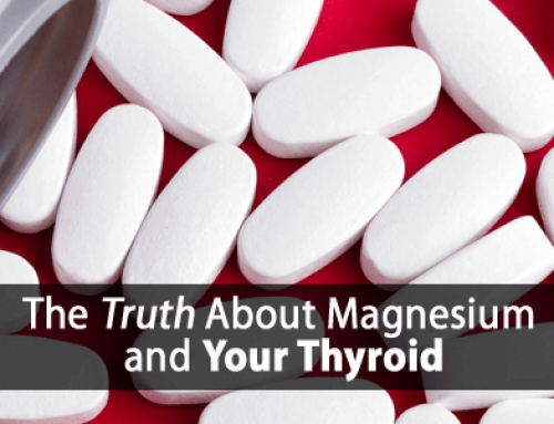 Why You Shouldn't Just Use Magnesium Supplements with Hypothyroidism (Do This Instead)