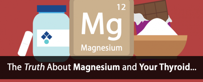 hypothyroidism and magnesium