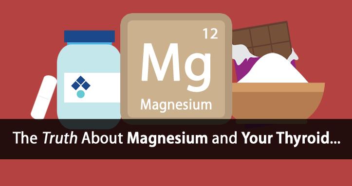 hypothyroidism and magnesium