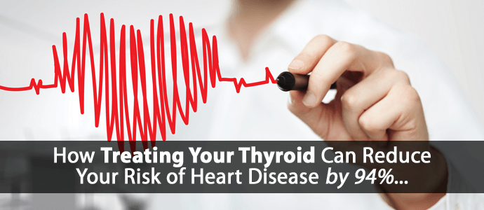 hypothyroidism and cholesterol