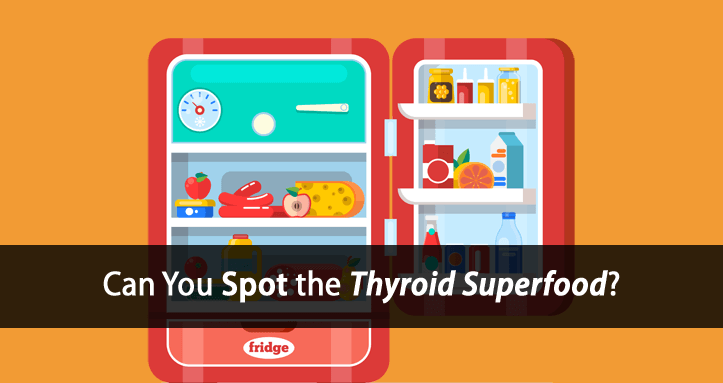 thyroid superfood