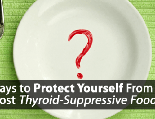 "The Worst Food for Your Thyroid (and Doctors Claim It's ""Essential"" to Your Health)"
