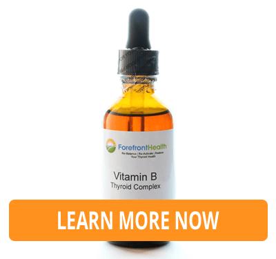 Vitamin B Thyroid Complex