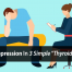 hypothyroidism and depression