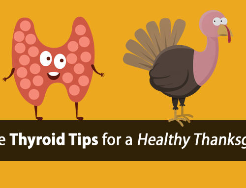 4 Tips to Protect Your Thyroid from Thanksgiving Dinner