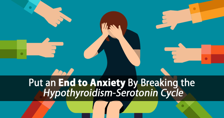 hypothyroidism and anxiety