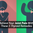 thyroid joint pain remedies