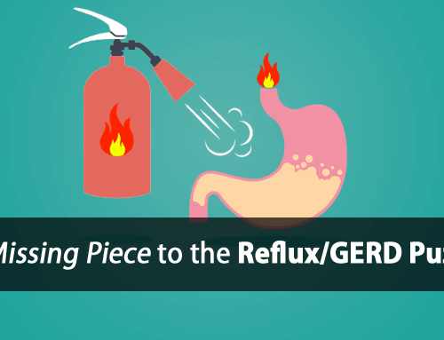 5 Ways to Prevent and Protect Yourself from Thyroid Related Reflux and GERD