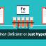 hypothyroidism and ferritin