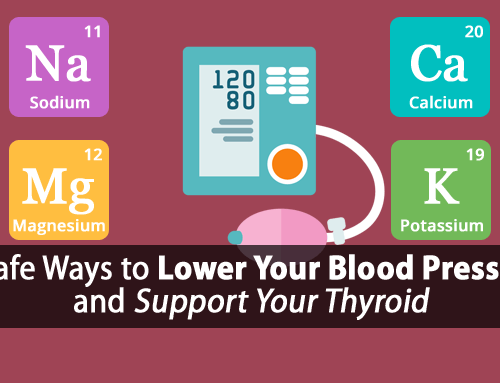 Hypothyroidism and High Blood Pressure: Why Salt Restriction and Diuretics Can Be Deadly (Do This Instead)