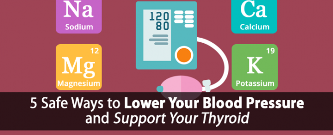 hypothyroidism and high blood pressure