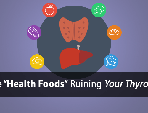 "4 Estrogenic ""Health Foods"" That Can Unknowingly Sabotage Thyroid Health"