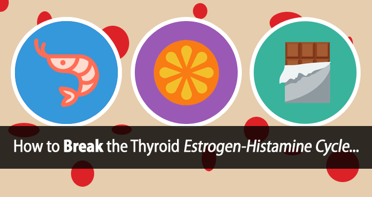 hypothyroidism and histamine intolerance