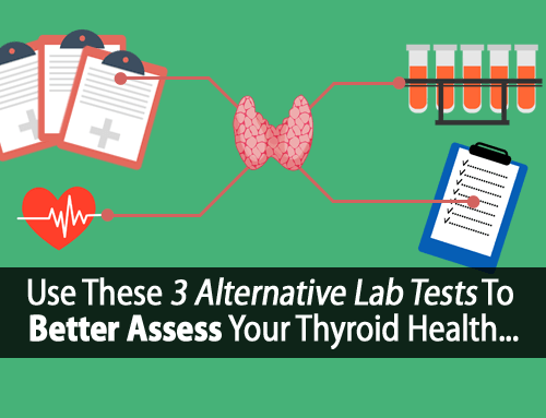 3 Non-Thyroid Tests That Can Help Test for Hypothyroidism