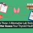 alternative-thyroid-tests