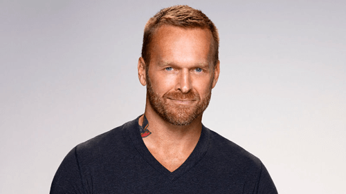 Bob Harper thyroid