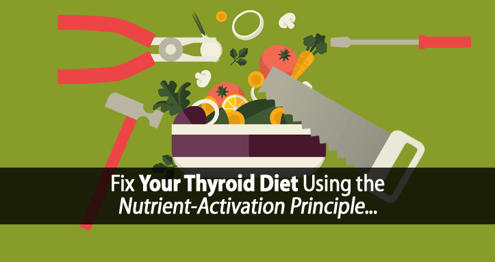 thyroid diet fix