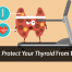 thyroid exercise dangers