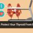 thyroid exercise dangers