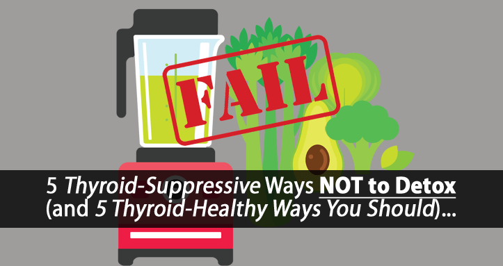 thyroid detox