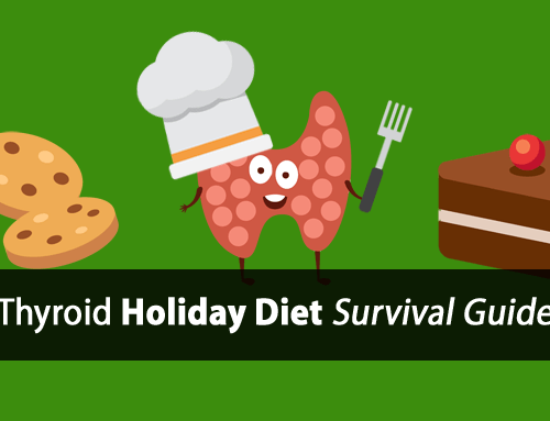 4 Ways to Safely Indulge Yourself This Holiday Season Without Ruining Your Thyroid