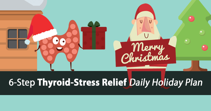 thyroid holiday plan