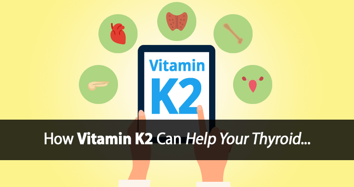 thyroid and vitamin k