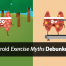 thyroid exercise myths