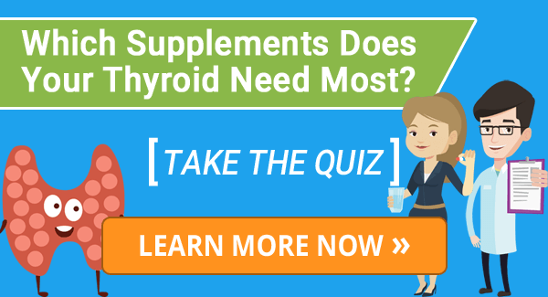 thyroid supplement quiz