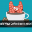 coffee caffeine thyroid