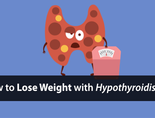 4 Hypothyroidism Weight Loss Mistakes Sabotaging Your Thyroid
